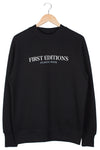 Mortenson Organic Jersey Sweater