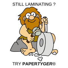 use papertyger for cad / gis drawings and maps