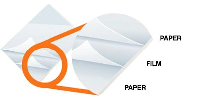 papertyger is a durable laminated paper