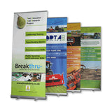 Tyvek Inkjet Banner Media for pop displays