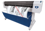 Durable Paper for wide format printing