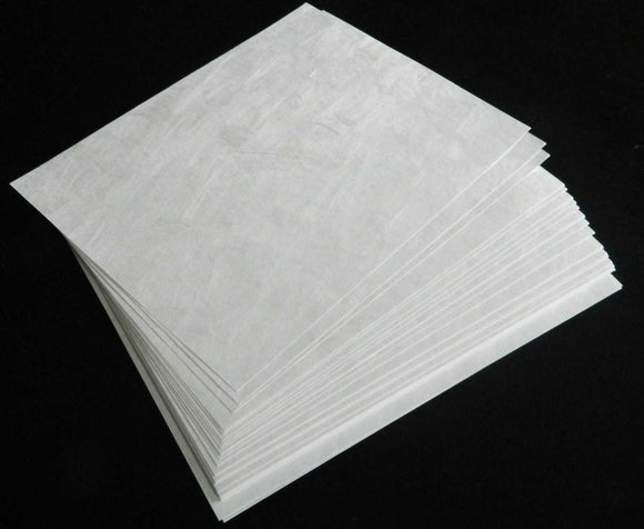 Tyvek® Sheets - uncoated for offset printing