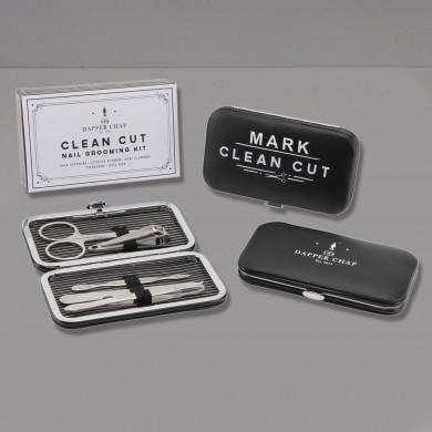 Clean Cut Manicure Set