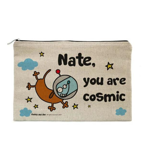 Cosmic Pencil Case