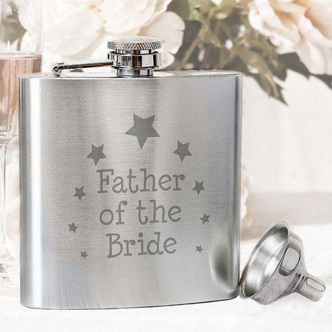 Father of the Hip Flask
