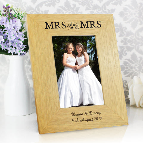 Personalised Photo Frames for Her