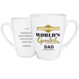 Cool Personalised Fathers Day Gifts In The Uk Offerdropper