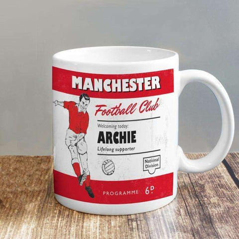 Personalised Mugs for Him