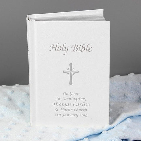 Personalised Holy Bible