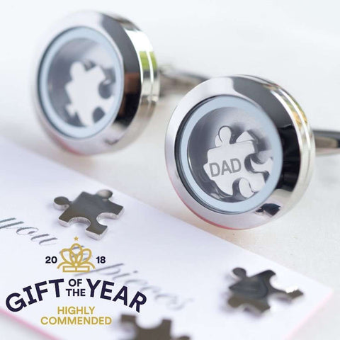 Personalised Jewellery for Him