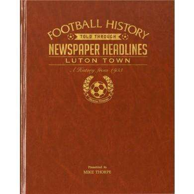 Luton Town (Leatherette)