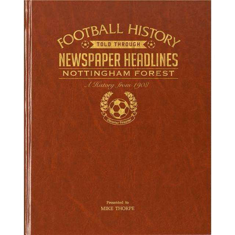 Notts Forest (Leatherette)
