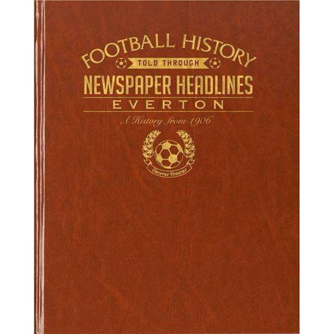 Everton (Leatherette)