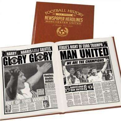 Manchester United (Leatherette)