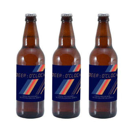 HotchPotch Beer O'clock Set Of 3 Beers