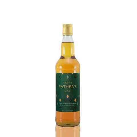 HotchPotch Father's Day Blended Whisky