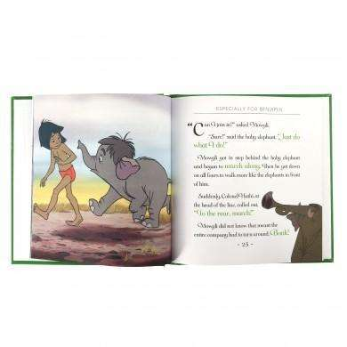 Timeless Jungle Book Story