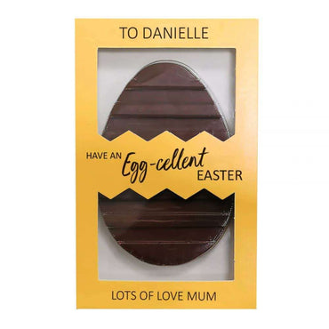 Letterbox Easter Egg – Egg-cellent Easter
