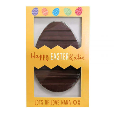 Letterbox Easter Egg – Happy Easter