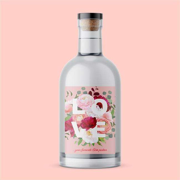Love Your Favourite Gin