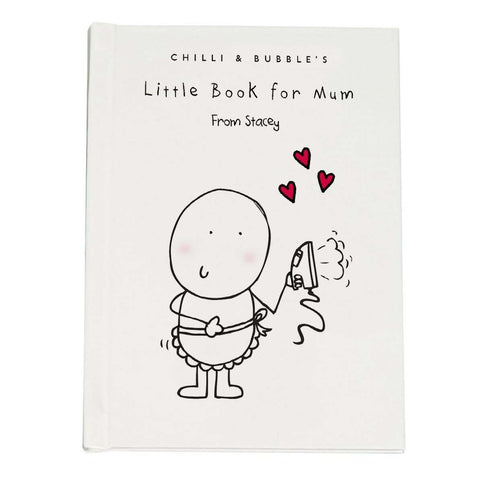 Chilli & Bubble's Book