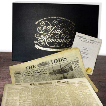 Original Newspaper