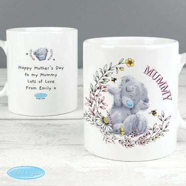 Personalised Me to You Bees Mug