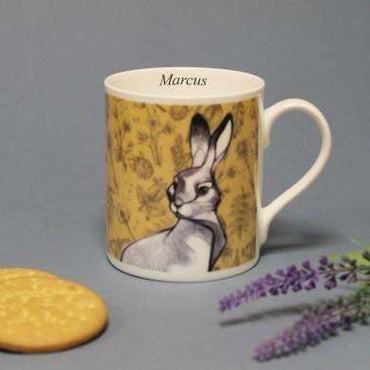 Watership Down Chunky Balmoral Mug - Clover