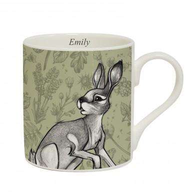 Watership Down Chunky Balmoral Mug - Fiver