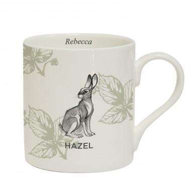 Watership Down Balmoral Mug - Hazel