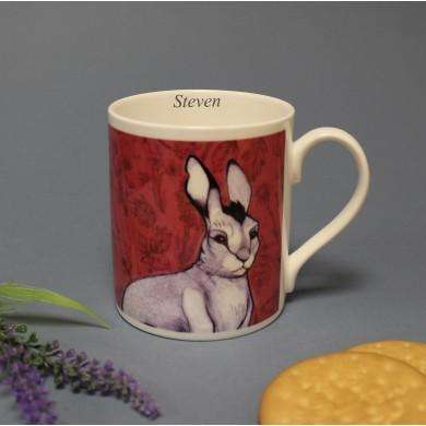 Watership Down Chunky Balmoral Mug - Big Wig