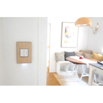legrand adoren nighlight integrated switch