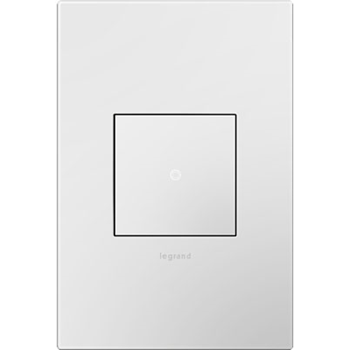 legrand adorne paddle switch