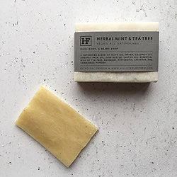 All Natural Body, Beard & Bath Soap