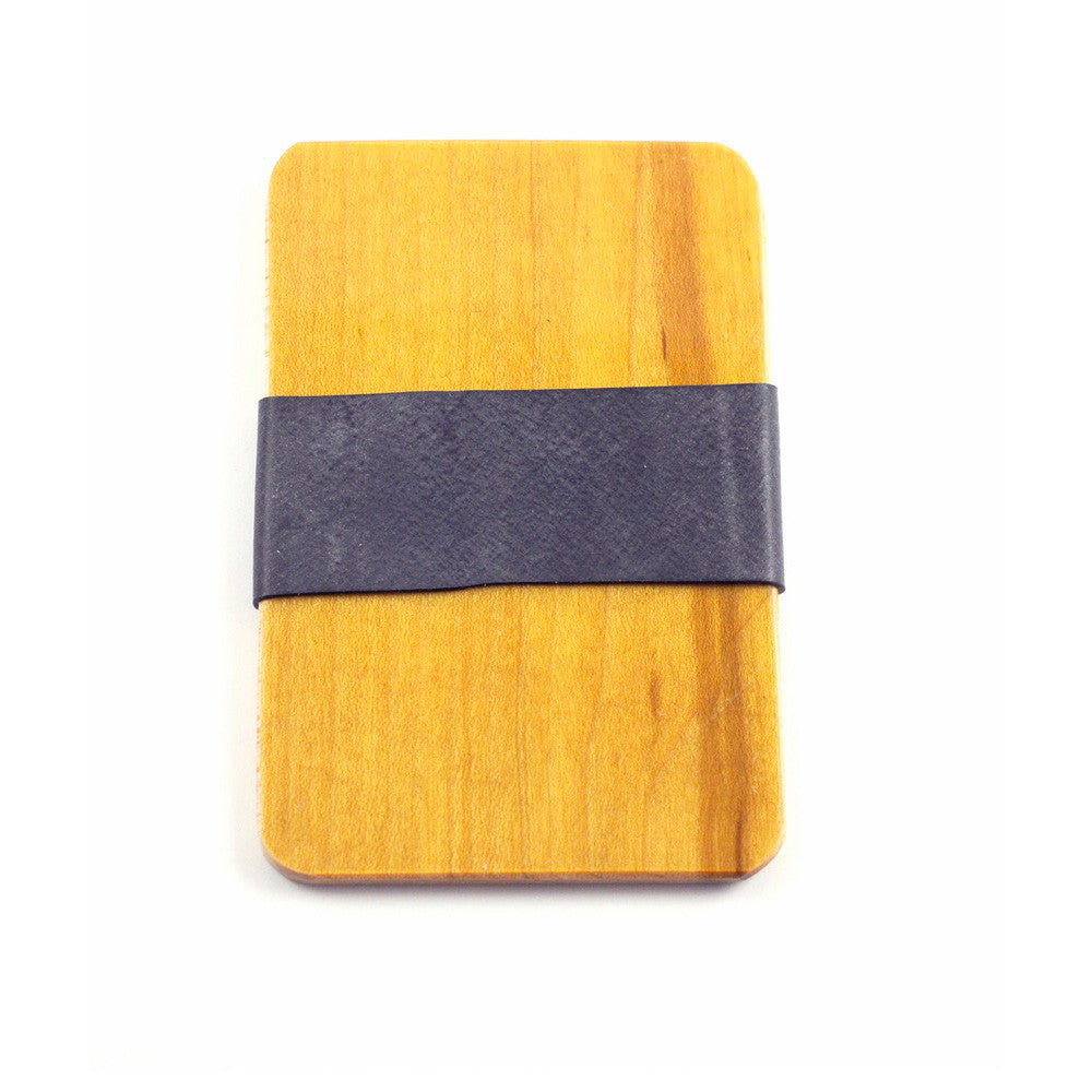 Basketball Court Wallet - Recycled - Number 1