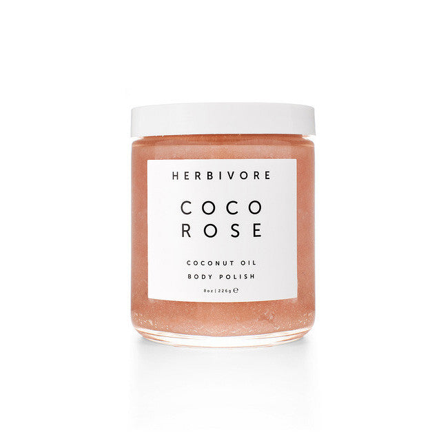 Herbivore Coco Rose Body Polish