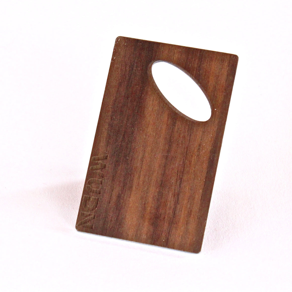 Handcrafted Wooden Bottle Opener
