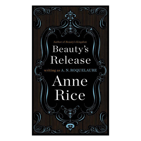 Ann Rice Beauty's Release