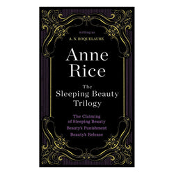 Anne Rice's Beauty's Trilogy