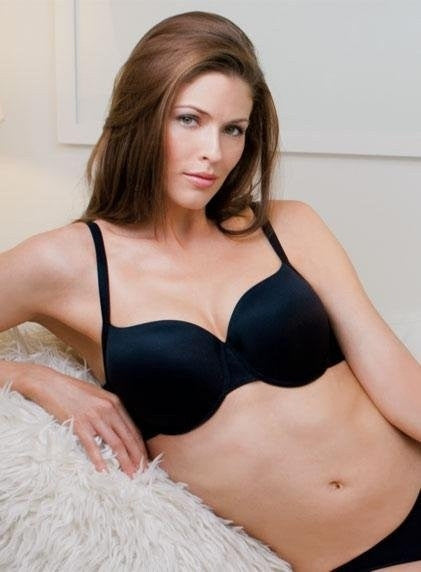 Panache Porcelain Molded Superbra