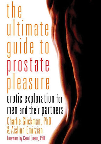 Ultimate Guide To Prostate Pleasure