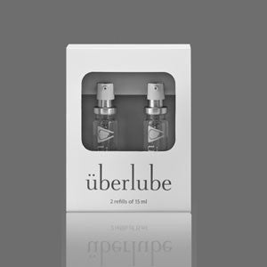 Uberlube Travel Refills