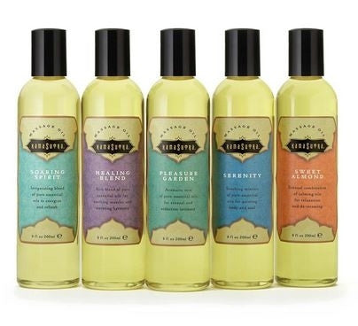 Kama Sutra Massage Oil