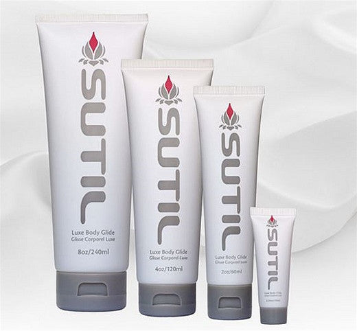 Sutil Water-Based Lubricant