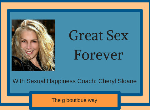 Great Sex Forever