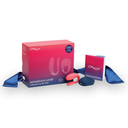 We-Vibe Sensations Unite Gift Set