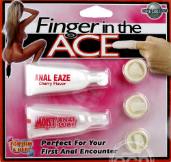 Ace In The Hole Finger Cots