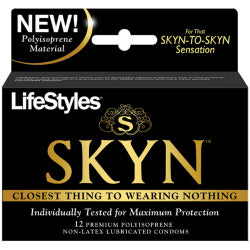 Lifestyles Original Skyns