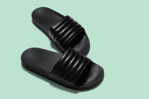 So what's the difference between a flip flop and a slider?
