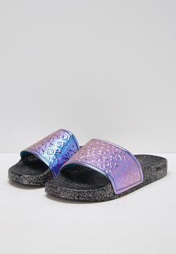 Slydes - Chance Women's Night Sliders - The Worlds Best Sliders & Sandals